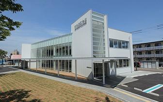 官公庁・店舗・マンション等の特建